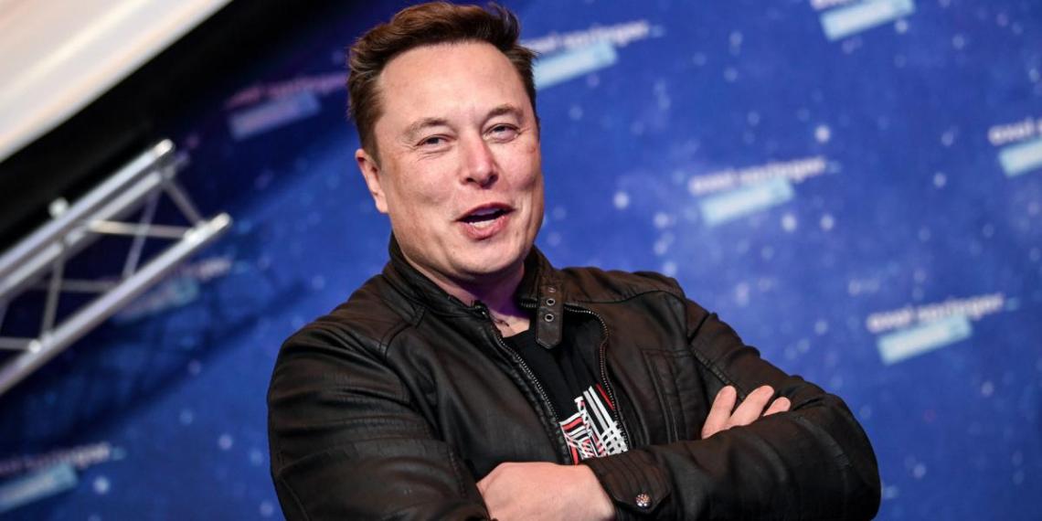 Илон Маск хочет продать все свое имущество для колонизации Марса