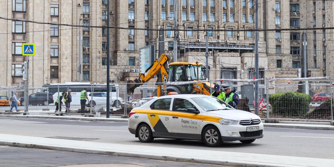 Агрегаторы такси анонсировали рост цен