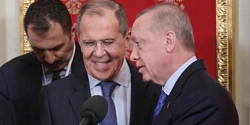МИД России разъяснил роль турецкого контингента в Карабахе