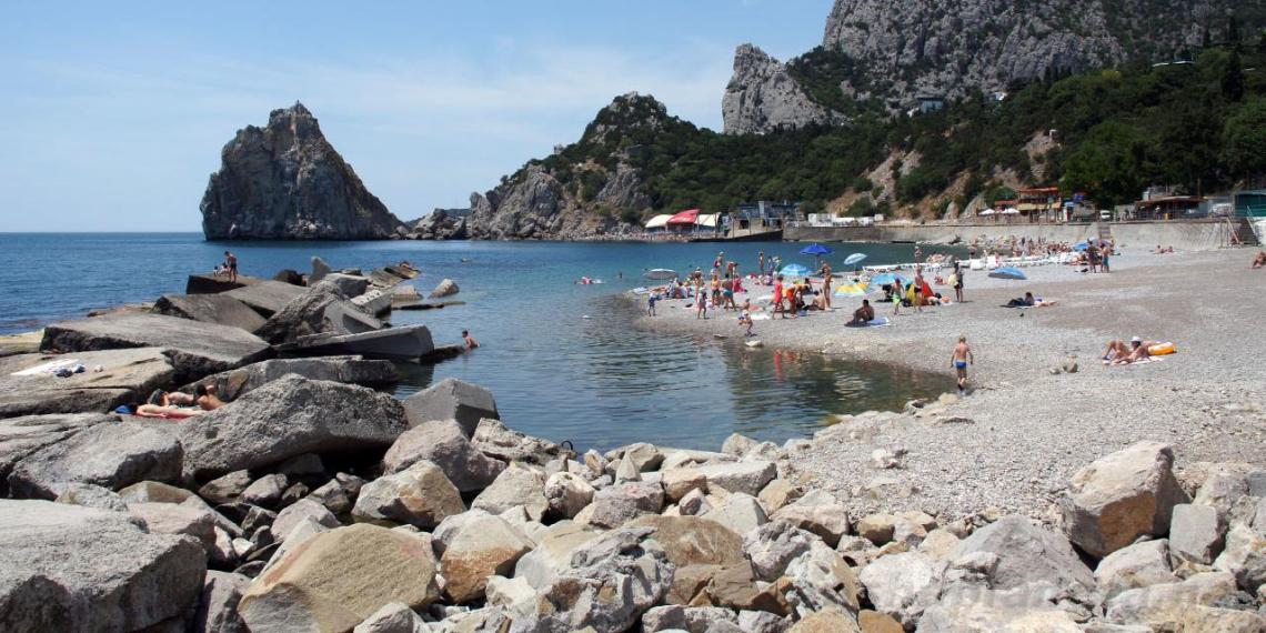 Туристку шокировала стоимость отдыха на черноморских курортах