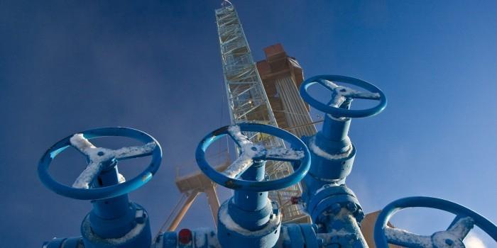 """Украина попросила """"Газпром"""" возобновить поставки газа"""