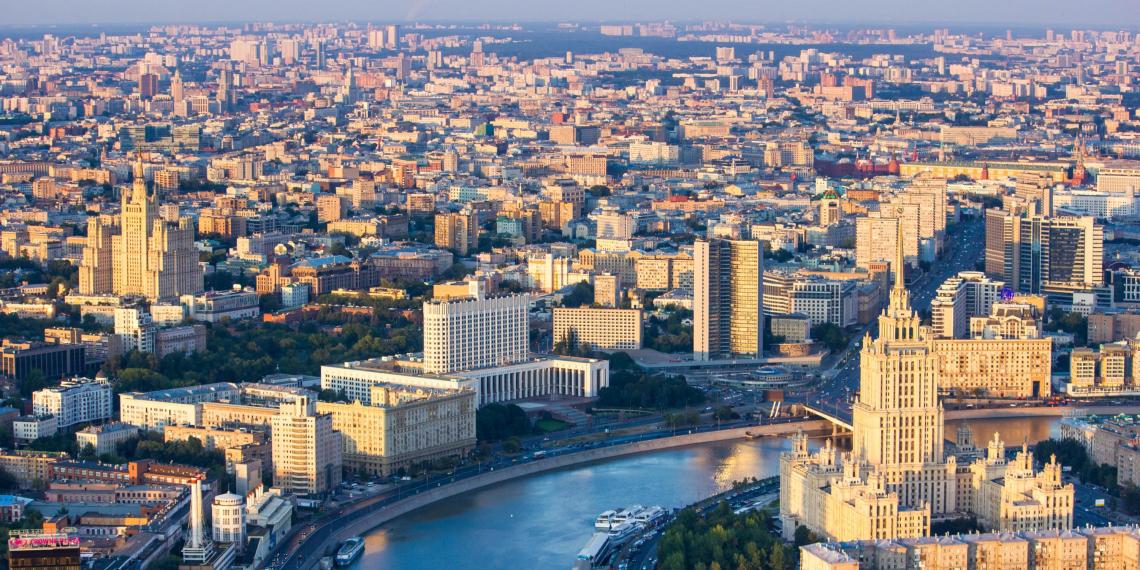 Москвичи сэкономят 4 млрд за счет налогового послабления Собянина