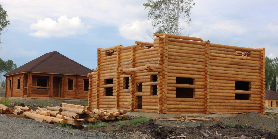 Из 155 домов для пострадавших в Тулуне построено всего 24, но ни один не введен в эксплуатацию