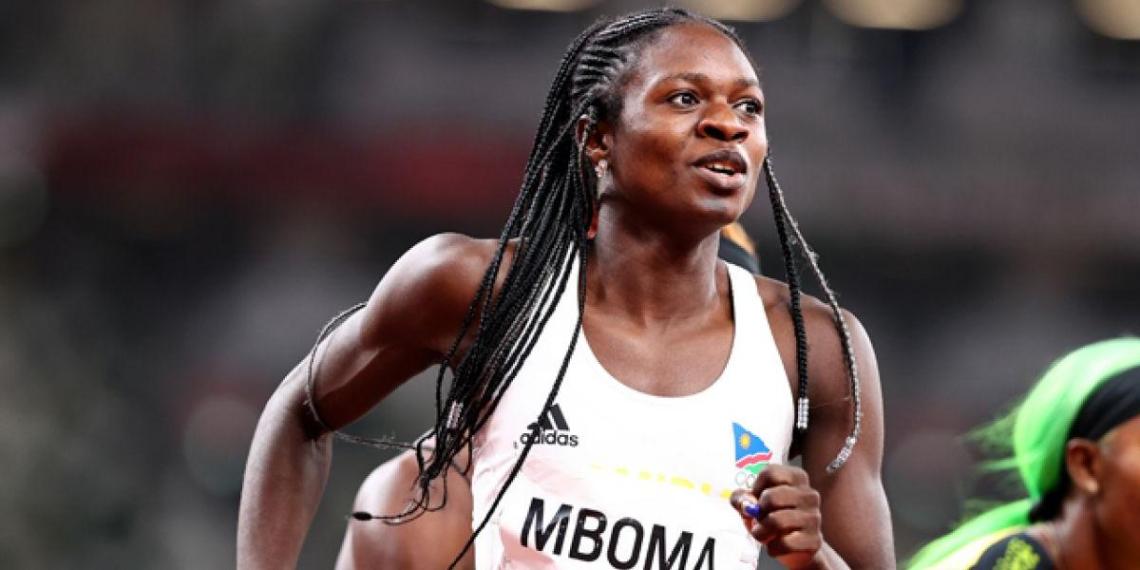 Польский чемпион потребовал от африканской бегуньи доказательств, что она женщина