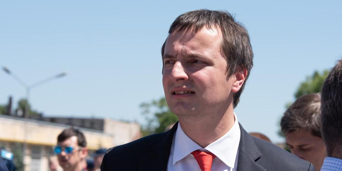 """Сына Рогозина в руководстве """"ИЛ"""" сменит Грудинин"""