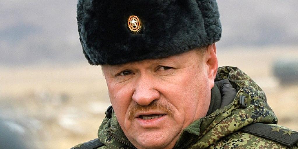 МИД: двуличие США привело к гибели российского генерала в Сирии