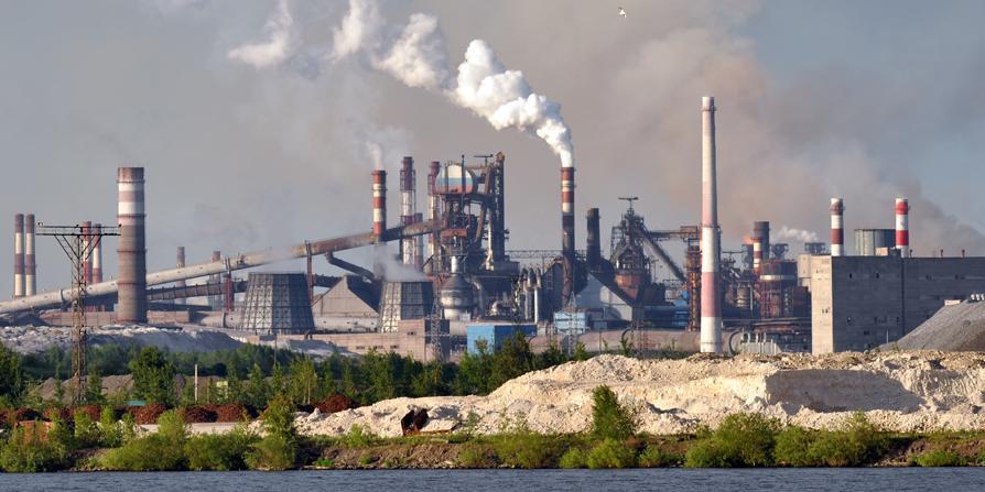 Углеродное регулирование ЕС затронет российские поставки на $7,6 млрд