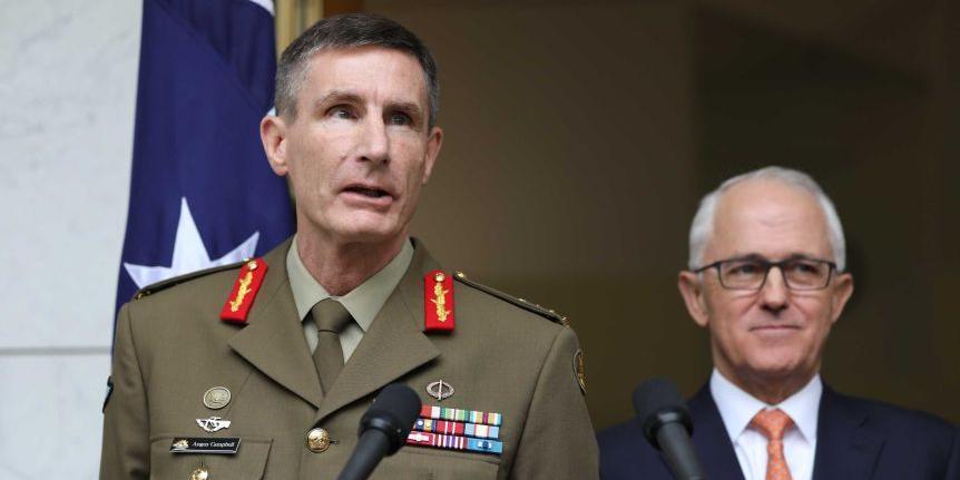 Австралия официально принесла извинения Афганистану за военные преступления