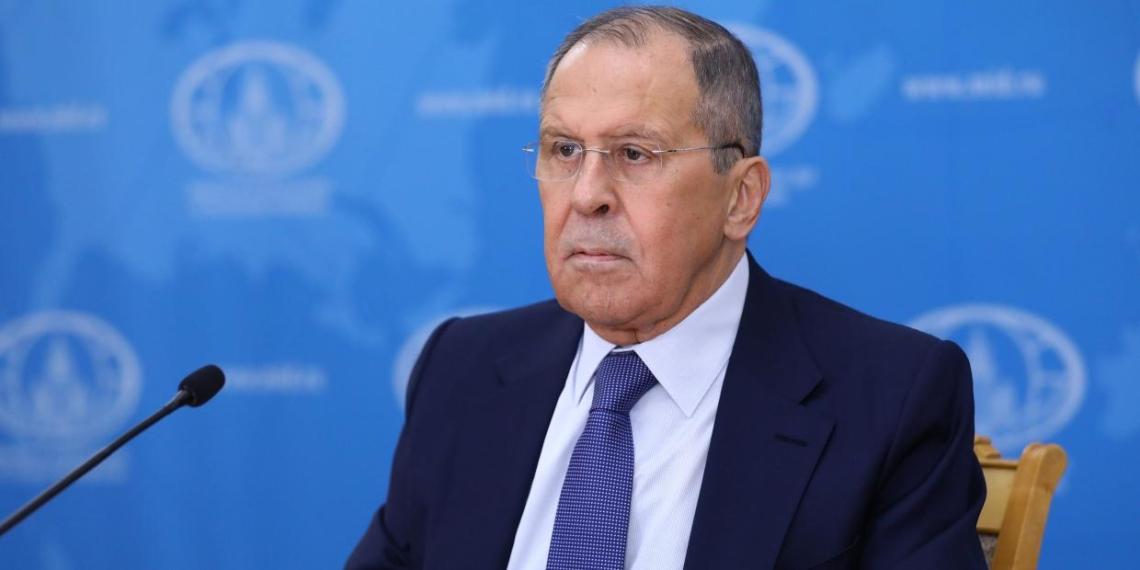 Лавров ответил на слова Лукашенко о признании Крыма