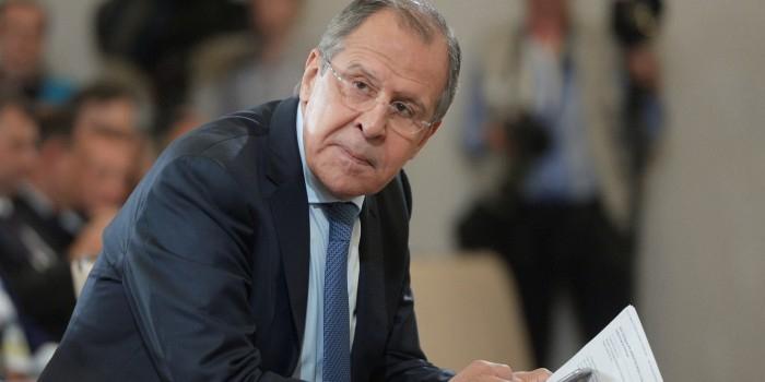 """Лавров призвал Европу забыть о формате отношений """"ученик-учитель"""""""