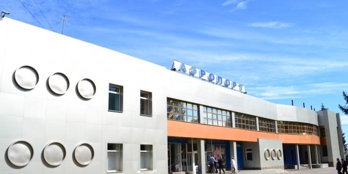 """Аэропорт Чебоксар не будет извиняться перед паралимпийцем-""""скандалистом"""""""