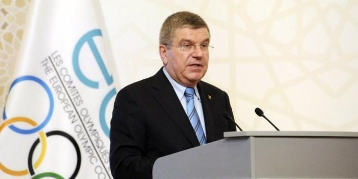 Глава МОК заявил о планах ввести санкции против России за допинг на Олимпиаде в Сочи