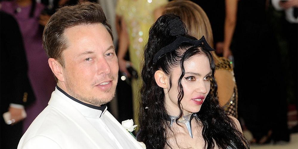 Илон Маск стал отцом в шестой раз, ему родила популярная певица