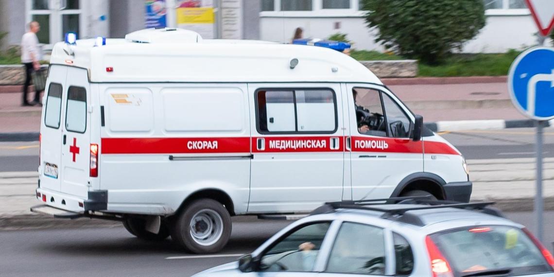 В Москве в пятый раз за июнь зафиксирован максимум суточной смертности от COVID