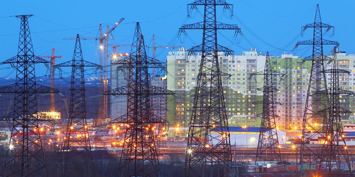 По делу о хищении ₽10 млрд задержаны 11 экс-руководителей энергокомпаний