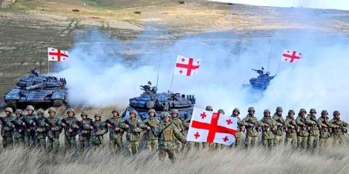 Россия должна смириться: Грузия и НАТО откроют тренировочный центр до конца года
