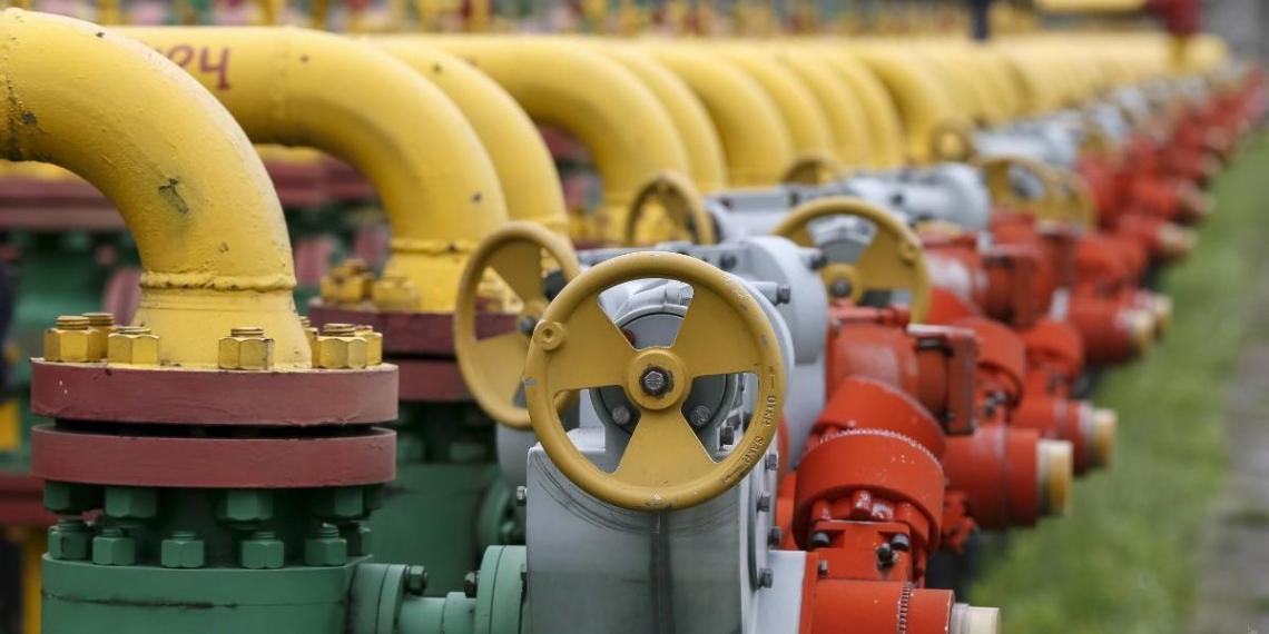 Газпром ожидает роста поставок газа в Европу в полтора раза больше обычного
