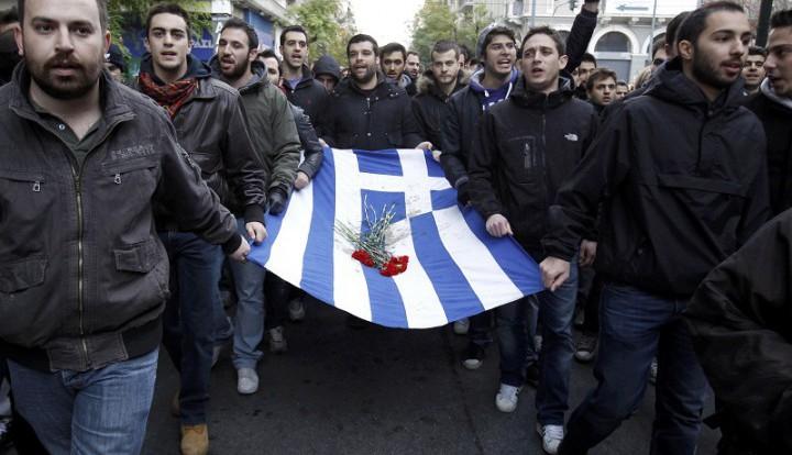 Wall Street Journal: мировые банки готовятся к выходу Греции из еврозоны