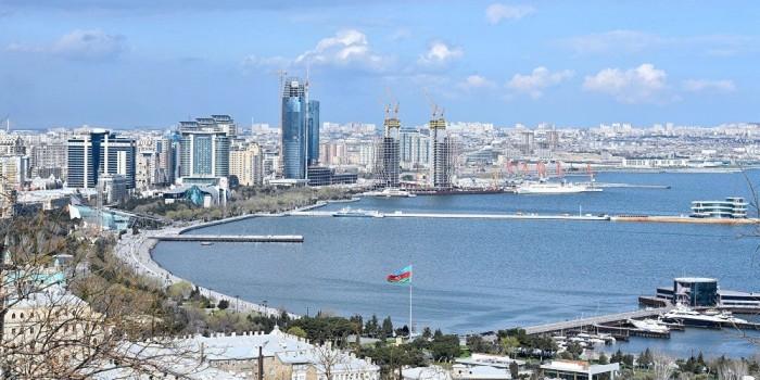 В Баку найдено тело 15-летней дочери турецкого дипломата