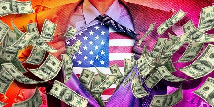 585 000 000 демократических долларов: как США осваивают бюджет на экспорт ценностей