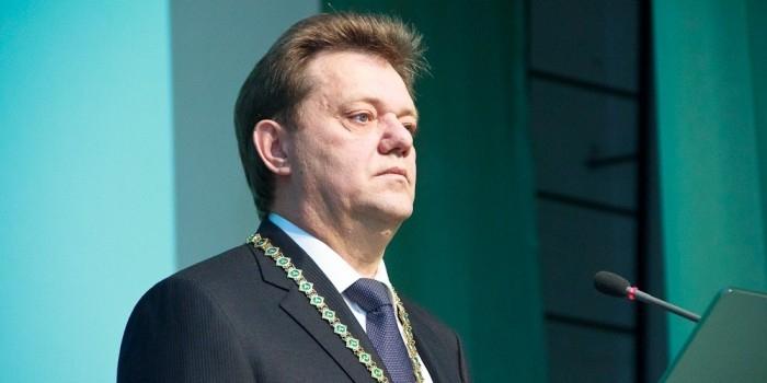 Мэр Томска обвинил Госдеп США в сборе голосов для его отставки