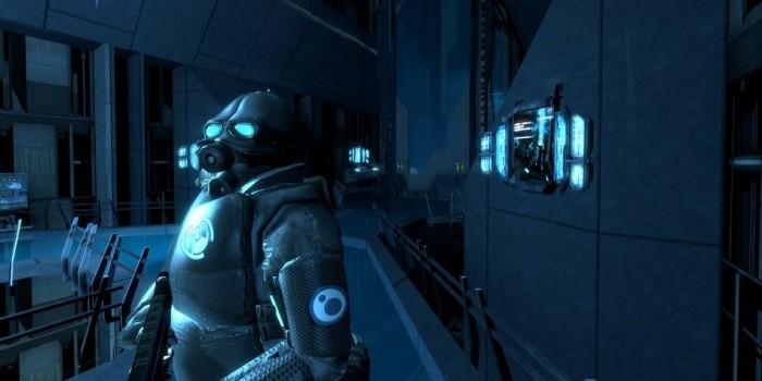 Steam открыл предзаказы на продолжение Half-Life 2