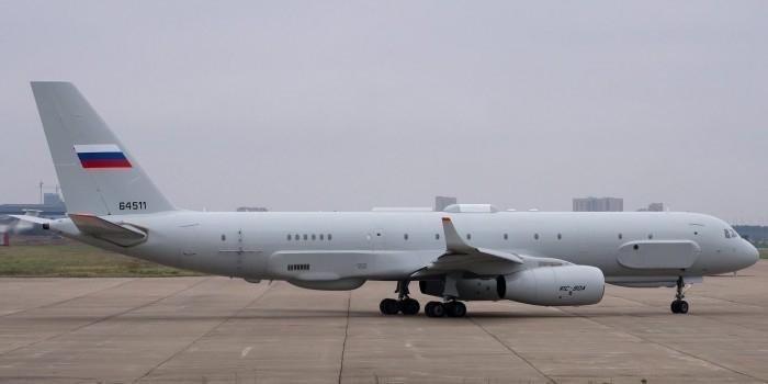 Sky News: США опасаются полетов российских самолетов-разведчиков над своей территорией