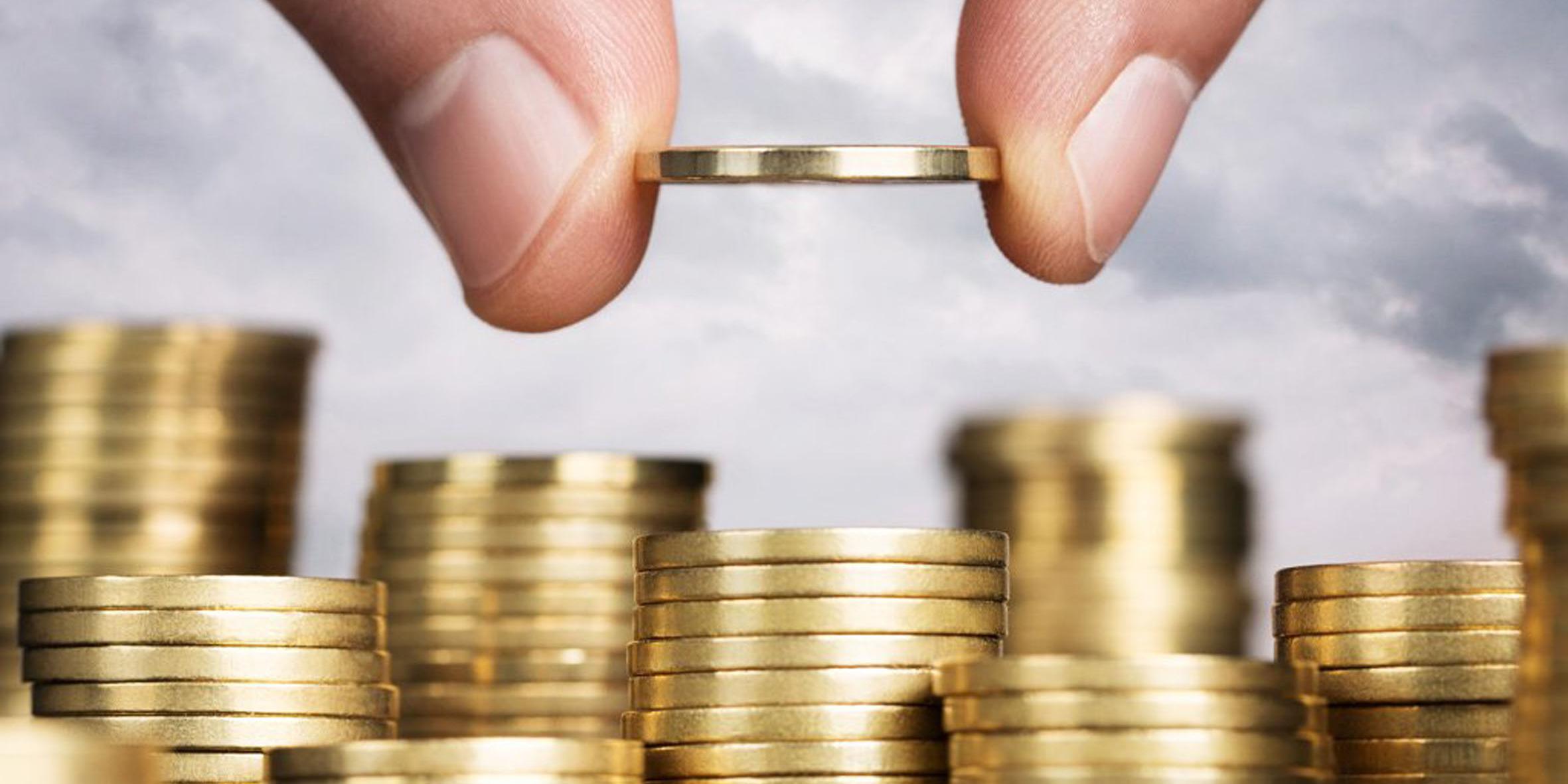 Названы самые эффективные способы накопления денег в текущем году