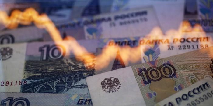 Bloomberg сообщил о самой глобальной перестройке российской экономики с 2000 года