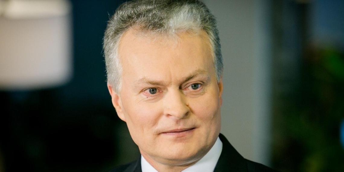 """Президент Литвы призвал НАТО отреагировать на """"угрозу, исходящую от белорусского режима"""""""
