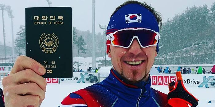 Биатлонист Лапшин: я никого не предавал, в России на меня не рассчитывали