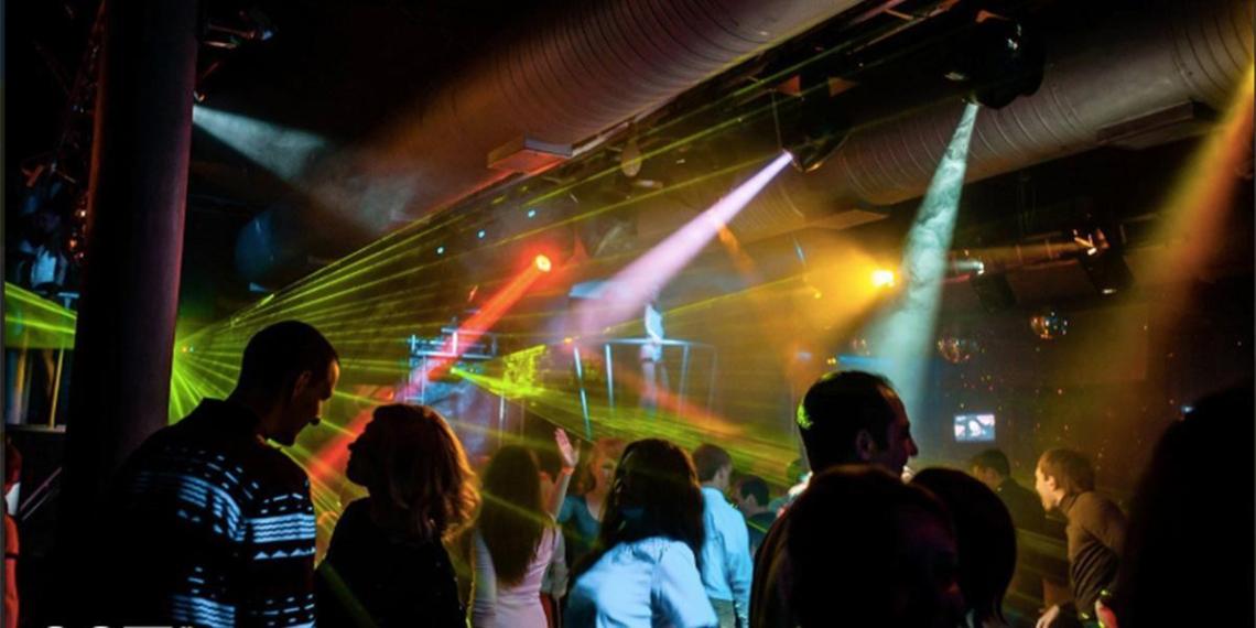 Ночные клубы в азии экватор реутов ночной клуб