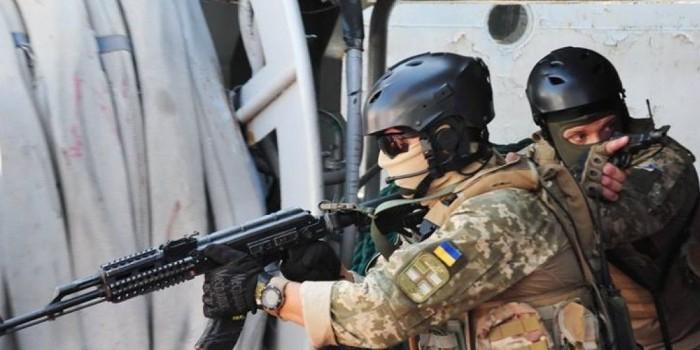 """Украина ответит """"Несокрушимой устойчивостью"""" на """"Запад-2017"""""""