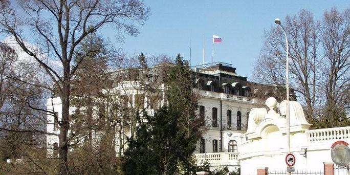 Посольство России в Чехии потребовало выдать задержанного по запросу США россиянина