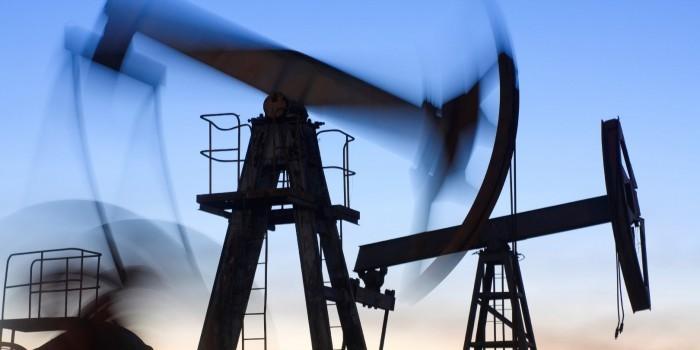 """Bloomberg назвал новую """"магическую"""" цену на нефть"""