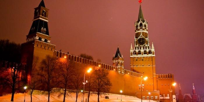 Китаец пытался проникнуть в Кремль, назвав его своим домом