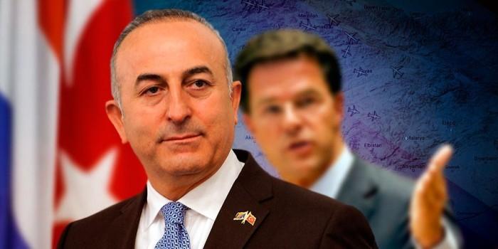 Турция vs Нидерланды и не только: самые громкие дипломатические скандалы