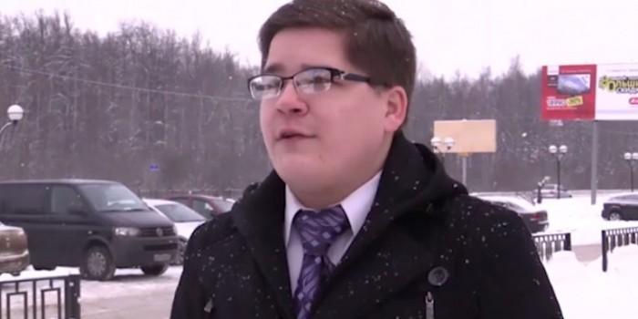 Преподавателя русского языка похитил его неудавшийся гей-любовник