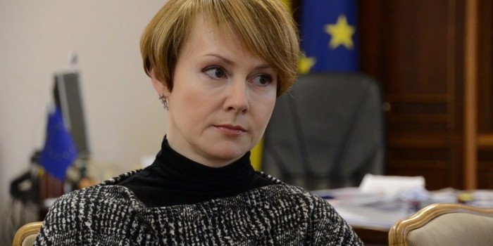 Украина отказалась утвердить нового посла России
