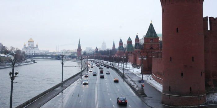 В России началась разработка первого стратегического прогноза