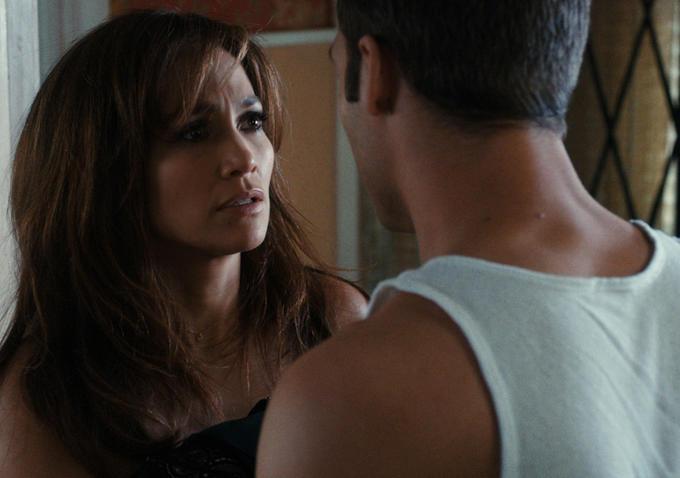 Дженнифер Лопес получила премию MTV за лучший испуг
