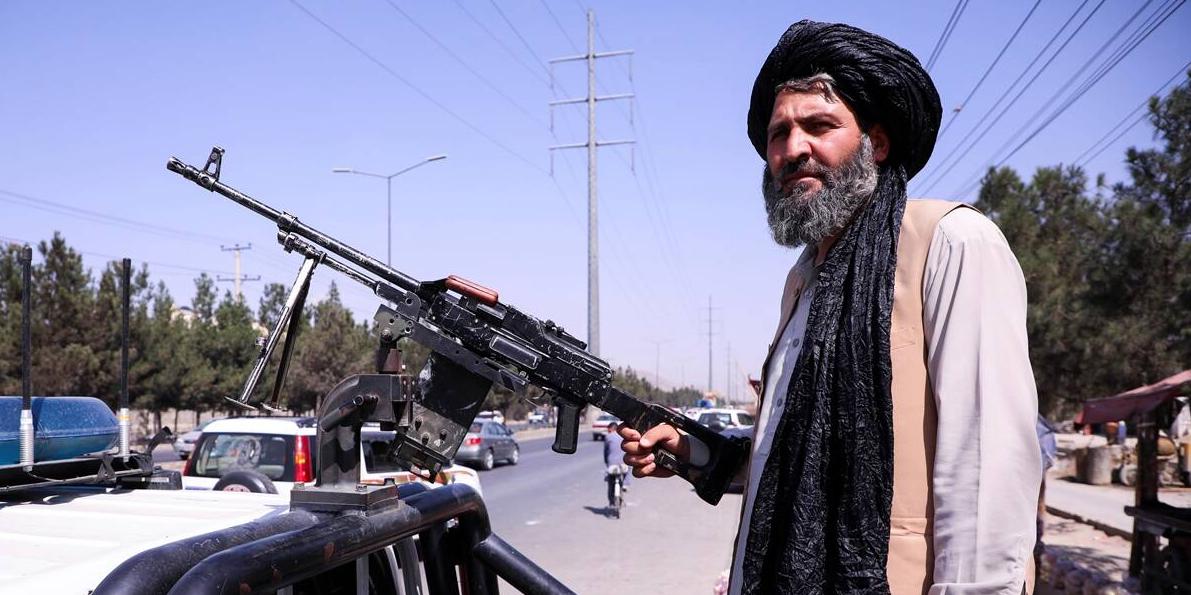 Новые власти Афганистана запретили женщинам спорт