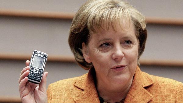 Власти США не хотят судебного расследования прослушки телефона Ангелы Меркель