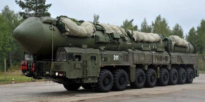 """Welt: на саммите НАТО решат как ответить на """"ядерную угрозу России"""""""