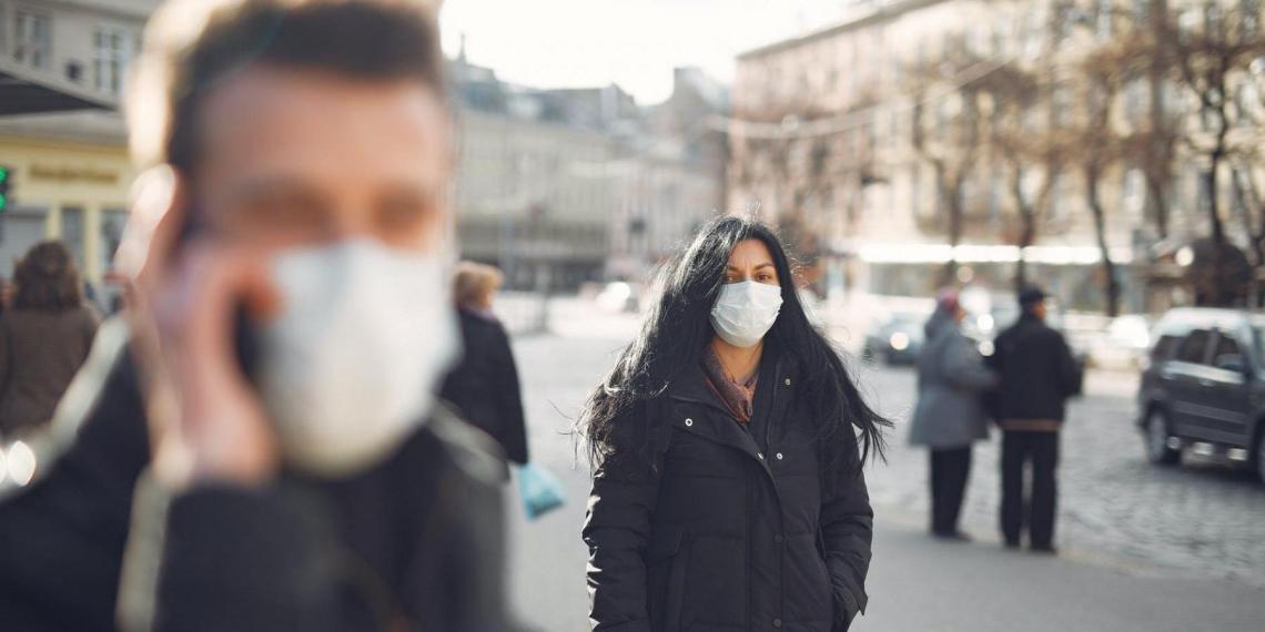 Ученые назвали нетипичный симптом коронавируса