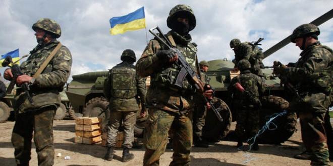 Президент Приднестровья заявил о стягивании войск Украины к границам ПМР
