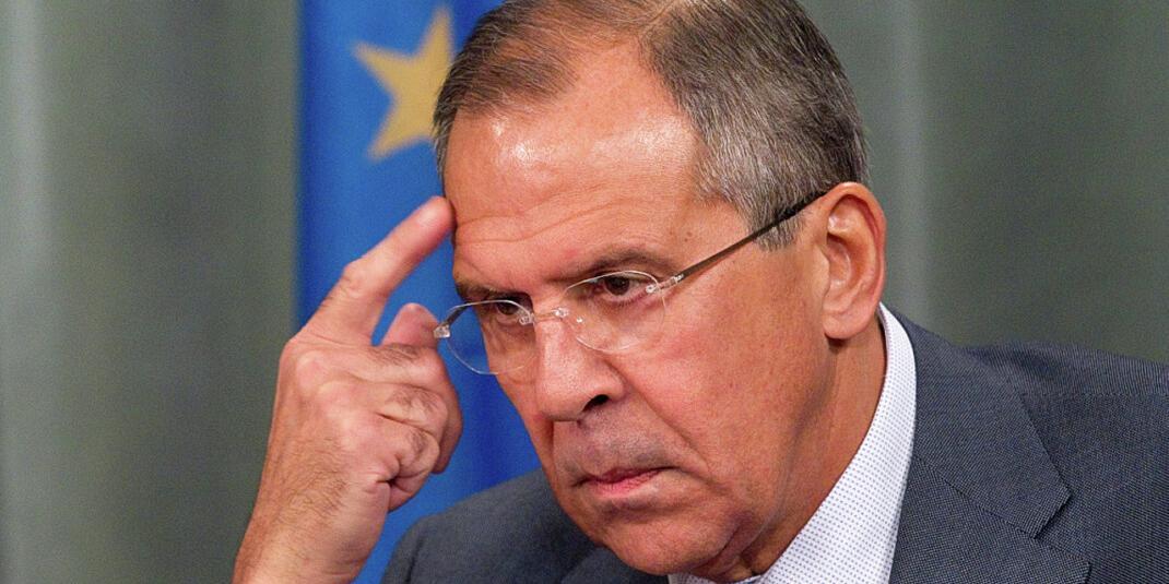 Лавров заклеймил Чехию позором из-за истории со взрывами во Врбетице