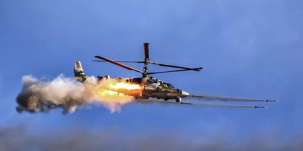 """Вертолет """"Катран"""" полностью подготовили к производству"""