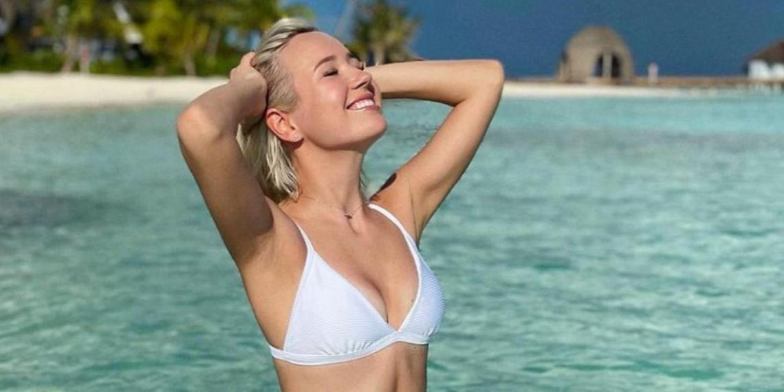 """""""Горжусь!"""": Клава Кока обнародовала горячую фотосессию с голой грудью для Playboy"""