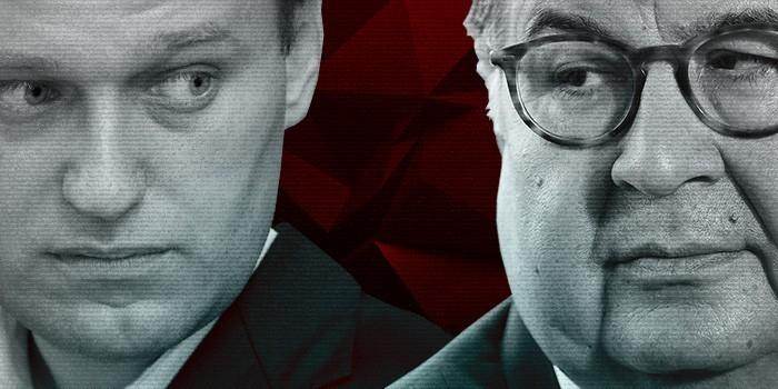 Лайк, шер, выиграл Алишер: почему Навальный проиграл суд Усманову